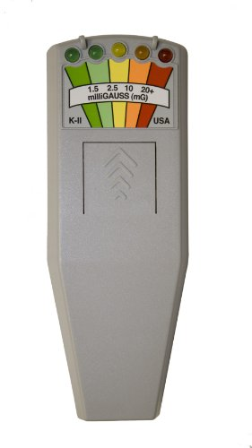 K-II EMF Meter for Ghost Hunting