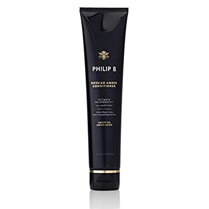 Image of Health and Household Philip B Russian Amber Imperial Conditioner (6 Ounces)