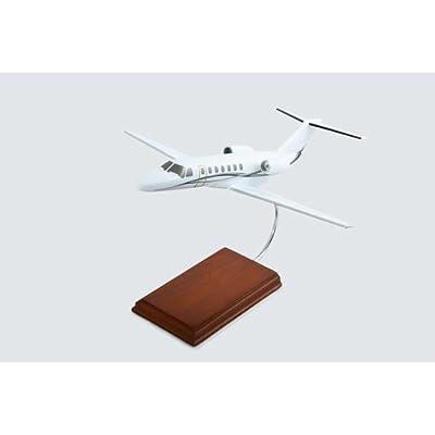 Toys and Models KCCJ3 Cessna Citation CJ3 Cessna 1-40 scale model