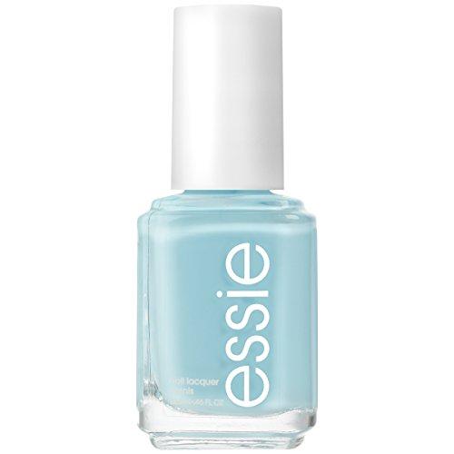 - essie summer 2017 nail polish collection, blue-la-la, 0.46 fl. oz.