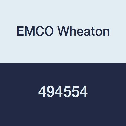 EMCO WHEATON 494554 Lid and Seal Cast for A1004-215/A1005-010TM, 17.3''