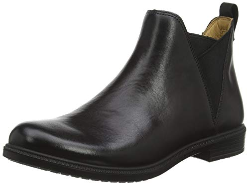 Chelsea Women's Black Black Hotter 001 Boots York T76nvvS