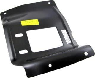 QP F0848-a Ford Driver Side Front Bumper Bracket