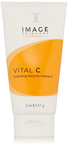 Vital Cream Mask - Image Vital C Hydrating Enzyme Masque 2OZ