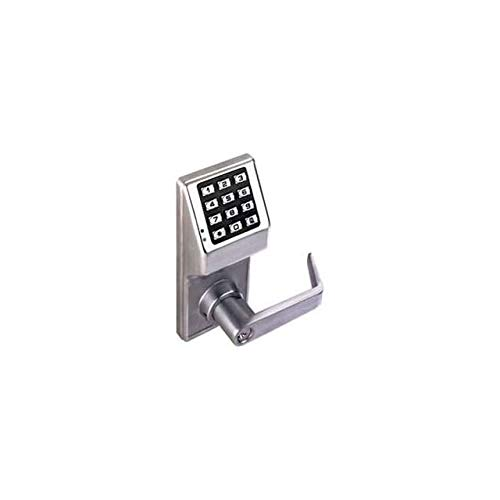 Alarm Lock DL5200 Trilogy Dual Sided Digital Keypad Lock (Standard Cylinder)