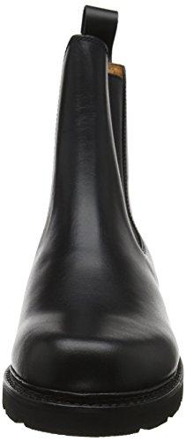 Nero Black Uomo Aigle 001 Chelsea Quercy Stivali B1n8wxFC