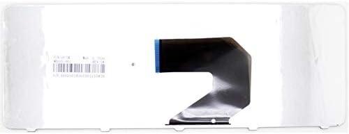 Ajparts HP 250 G1 H6Q67EA Black English Layout Replacement Laptop Keyboard