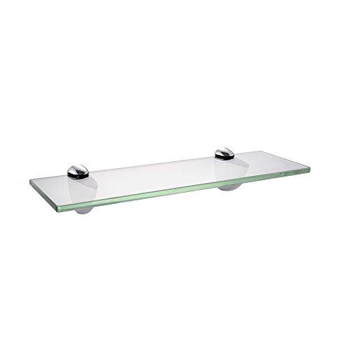 KES Bathroom Shelf, Glass Shelf Tempered Glass (14