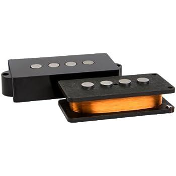 Amazon.com: Aguilar AG 4p-60 Bass Guitar Pickup: Musical ...