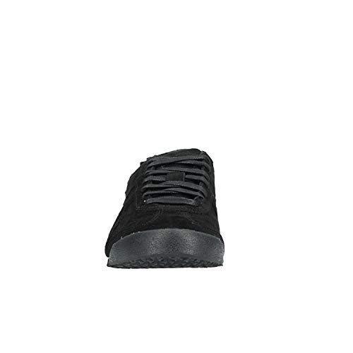 Nero 66 Per Uomo Asics Shoe 48 Mexico Eu HTqFwxS