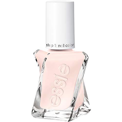 essie Gel Couture 2-Step Longwear Nail Polish, Matter Of Fiction, Pink Nail Polish, 0.46 fl. (Best Matters)