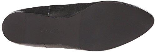 Calvin Klein Women's Magica Boot, Black, 10 M US by Calvin Klein