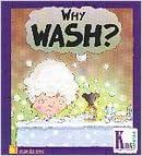 Book Why Wash (Kid to Kid)