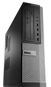 Dell Optiplex SFF/Desktop Desktop PC - Intel Core i5-2400 3.1GHz 8GB 1TB DVD Windows 10 Professional (Certified Refurbished) (Dell Refurbished Desktop)