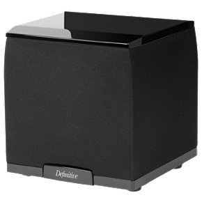 Definitive Technology SuperCube 2000 Subwoofer by Definitive Technology
