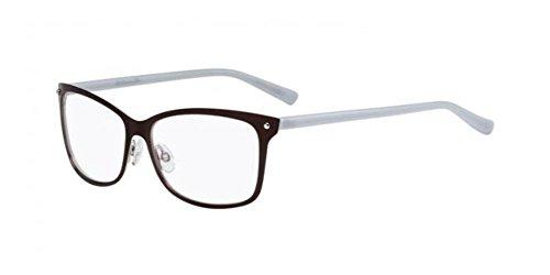 Dior Montures de lunettes CD3776 Pour Femme Pink / Milk 6NQ: Dark Brown / Aqua