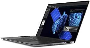 New Precision 5550 Mobile Workstation Intel Core Processor i7-10750H