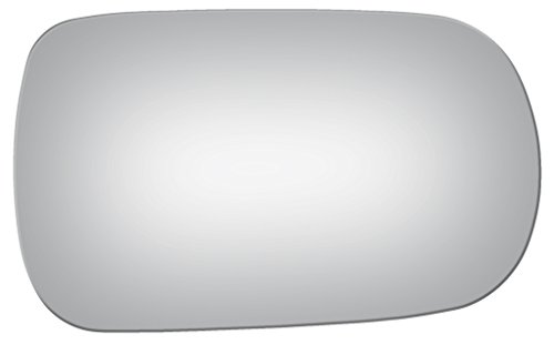 - Mirrex 61127 Passenger Right Side Replacement Fitting 1989 1990 1991 1992 1993 1994 1995 1996 Infiniti G20 Nissan 240SX 300ZX Mirror Glass