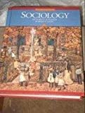 Sociology, Schaefer, Richard T. and Lamm, Robert P., 0070569592