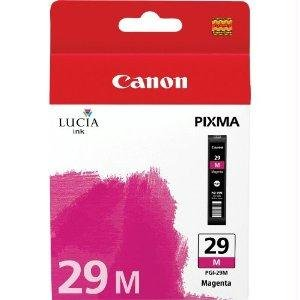 (Canon 4874B002 PGI-29 Magenta Ink Tank - Cartridge - for The PIXMA PRO-1 Inkjet Photo Printer -)