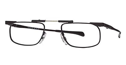 Japan Slimfold Model - SlimFold Reading Glasses by Kanda of Japan Model 5 Color Black Strength +2.75 by Slimfold by Kanda of Japan