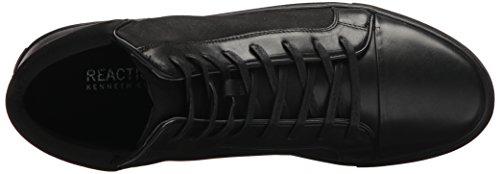 Musta Sneaker Miesten 20778 Cole Kenneth Reaktio Musta Suunnittelussa xS8qcfA