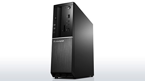 Lenovo 510S 08IKL 90 GB000QIN Traditional Desktop Intel Core i3 7100 3.90 GHz 4 GB 1TB DOS