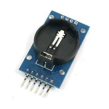 RTC DS3231 Módulo de reloj de tiempo real (sin batería ...