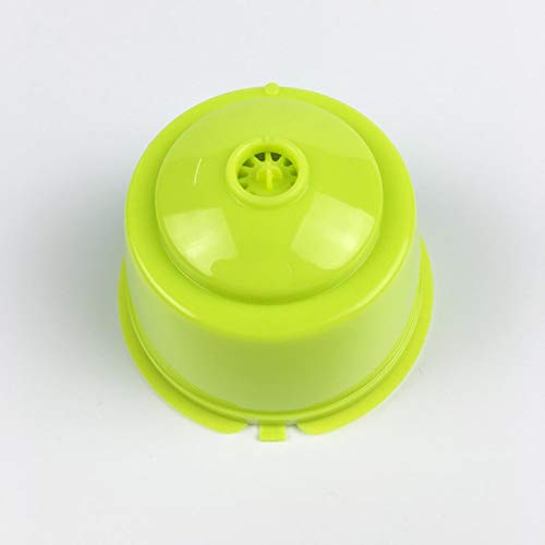 paquet Rechargeables Dolce Gusto caf/é Capsule Nescaf/é Dolce Gusto capsule r/éutilisable capsules dolce gusto Gusto recharge dolce 3pcs Aprigy