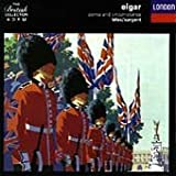 39 sceptre - Elgar: Pomp & Circumstance Marches op 39, Imperial March op 32; Bliss Welcome the Queen; Walton: Orb and Sceptre; Bax: Coronation March 1953 (London)