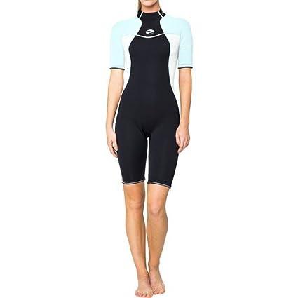 4c680bfefe Amazon.com   Bare 2mm Women s Nixie Shorty   Sports   Outdoors