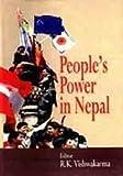 People's Power in Nepal, R. K. Vishwakarma, 8178271540