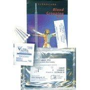 STEMtoys Apologia Advanced Biology Blood Typing Kit