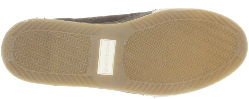 Le coq Sportif DYON SUEDE LOW TORTOISE SHELL 01040897.JCU - Zapatos casual de cuero para hombre Marrón