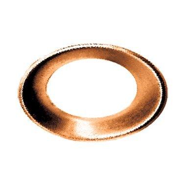 FASPARTS Copper Flare Gasket SAE45 5/8 Tube OD