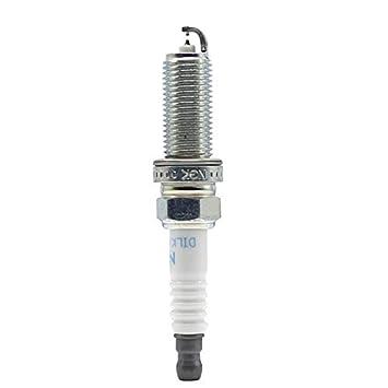 NGK 91578 DILKAR7G11GS Bujía de encendido Iridium láser 4PC ...