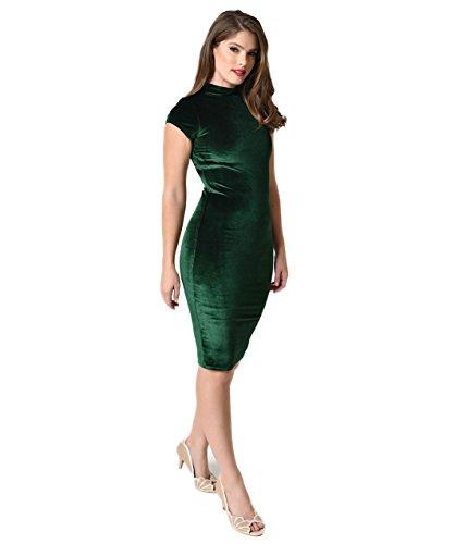 Unique Emerald - 3