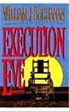 Execution Eve, William Buchanan, 0882821210