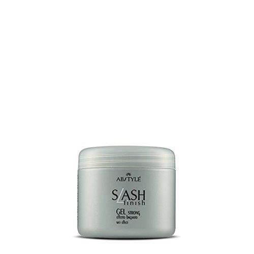 Ab Style | Slash – Gel Strong per capelli effetto bagnato(500ml)