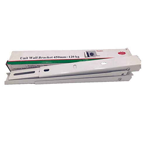 Wall Ductless Air Conditioner Condensing Unit Support