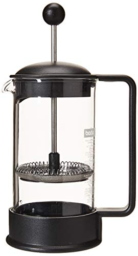 4 cup french coffee press - 3