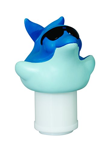 GAME 1002 Derby Dolphin Chlorinator