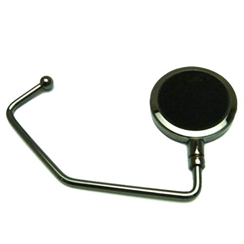 (Black Purse Hanger)