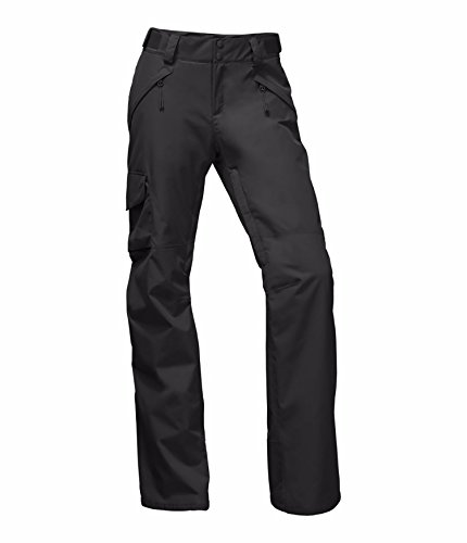 The North Face Women's Freedom Insulated Pant TNF Black (The North Face Nylon Belt)