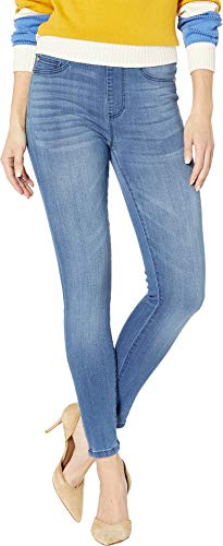 Liverpool Women's Chloe Pull-On Ankle Skinny in Baxter Baxter 6 28