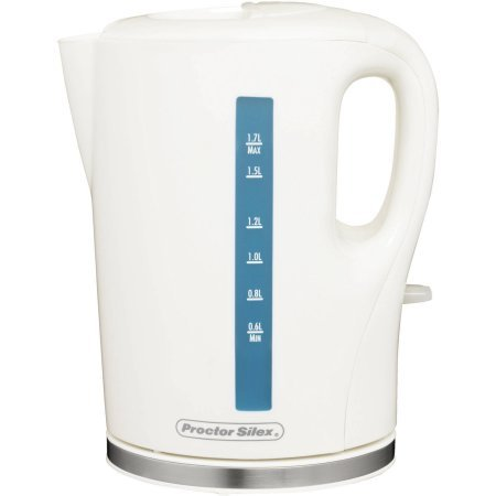 proctor silex cordless kettle - 9