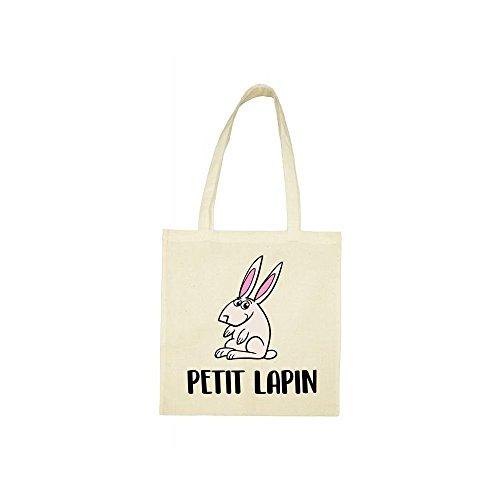beige lapin petit beige Tote Tote petit bag bag Tote beige lapin bag wRHqz