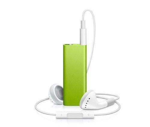 اپل آی پاد iPod 4 GB سبز (نسل 3) مدل قدیمی