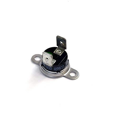 (Frigidaire 5303211472 Laundry Center Dryer Thermal Limiter Genuine Original Equipment Manufacturer (OEM) Part)