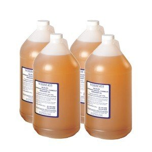 4-Gallon Case of Shredder Oil by Whitaker Brothers